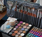 Make Up Kit Stock Images