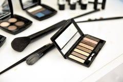 Make up Kit set Stock Images