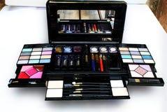 Make-up kit. Stock Photo