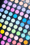 Make-Up Palette Stock Photography