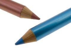 Make-up pencil Stock Photos