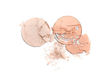Make up powder Stock Photography