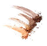 Make Up Powder Royalty Free Stock Photography