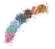 Make up powder Royalty Free Stock Photos