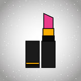 make up products design Royalty Free Stock Image