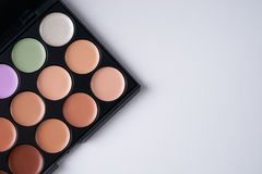 Make up professional cosmetics Stock Photo