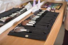 Make up salon Stock Photography