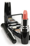 Make-up set Stock Photography