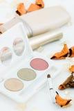 Make-up set Royalty Free Stock Photos