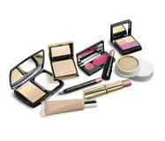 Make up set Stock Images