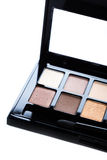Make up supplies Royalty Free Stock Photography