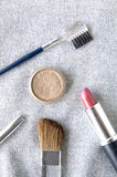Make up tool Royalty Free Stock Photos
