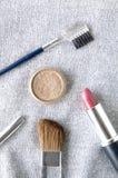 Make up tool royalty free stock photos
