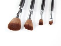 Make up tool  white Stock Photo