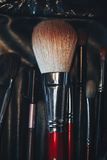 Make Up Tools Stock Images