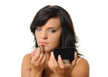 Make-up Stock Photos