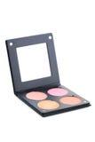 Make-uprouge Lizenzfreies Stockfoto