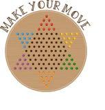 Make Your Move Stock Photos