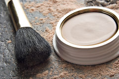 makeup γυναίκα του s Στοκ εικόνες με δικαίωμα ελεύθερης χρήσης