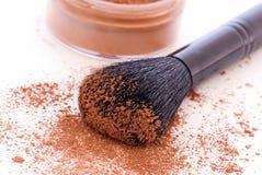 makeup Arkivfoton
