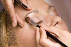 Makeup Stock Image