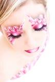 Makeup Royalty Free Stock Photos
