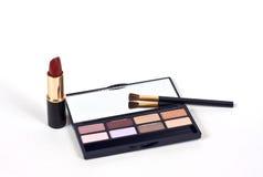 makeup zdjęcia royalty free