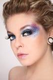 makeup στοκ εικόνες