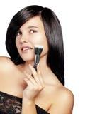 Makeup Obraz Royalty Free
