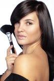 Makeup Zdjęcie Stock