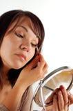 Makeup #5 Stock Images