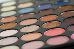 makeup royalty-vrije stock fotografie