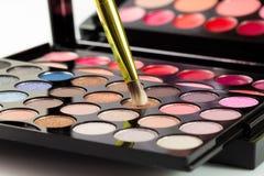 makeup Royalty-vrije Stock Afbeelding