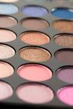 makeup stock afbeeldingen
