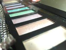makeup royalty-vrije stock afbeeldingen