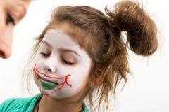 makeup stock afbeelding