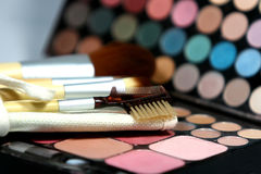 Free Makeup Royalty Free Stock Photography - 7184287