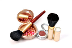 Makeup Stock Images