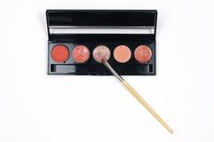 Makeup accessor Stock Image