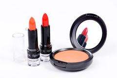 Makeup accessory Royalty Free Stock Images