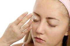 Makeup Artist Stock Images