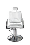 Makeup artist chair Stock Photos
