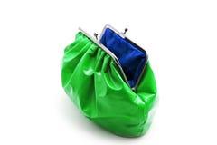 Makeup bag Royalty Free Stock Photo