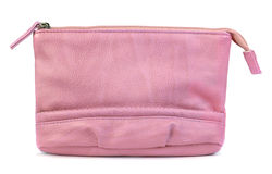 Makeup bag Royalty Free Stock Photo