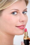 Makeup and beauty Stock Image