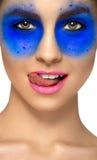 Makeup and beauty Stock Photos