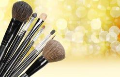Makeup Royalty Free Stock Photo