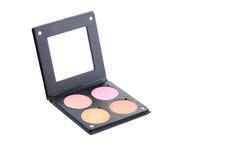 Makeup blusher Royalty Free Stock Photos