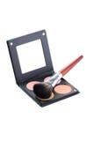 Makeup blusher Stock Photography