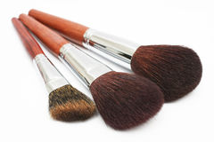 Makeup Blushers Stock Images